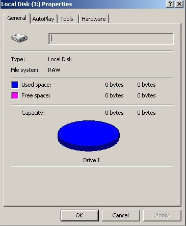 raw-disk-properties