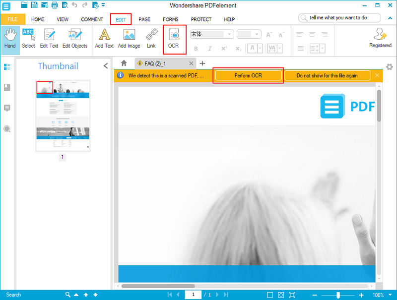 Best pdf editor for windows 10 edit convert and create pdf on pdf editor for win 10 3 ccuart Choice Image